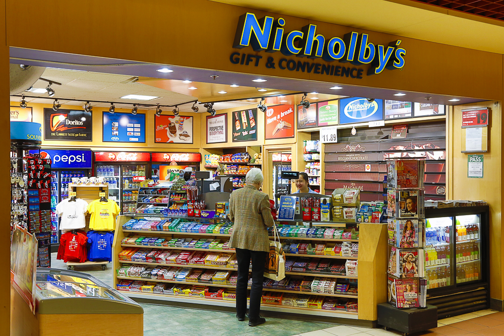 Nicholby Franchise